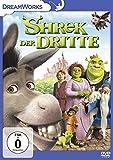 Shrek der Dritte - William Steig