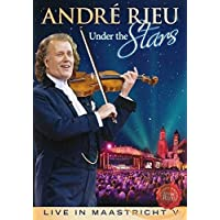 André Rieu: Under The Stars - Live In Maastricht