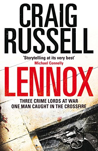 Lennox by [Russell, Craig]