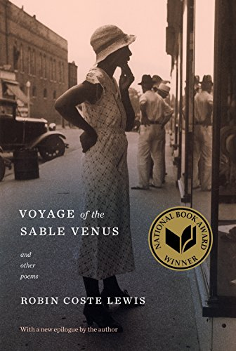 Voyage of the Sable Venus: And Other Poems por Robin Coste Lewis