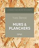Telecharger Livres La maison a ossature bois par elements Murs et planchers (PDF,EPUB,MOBI) gratuits en Francaise