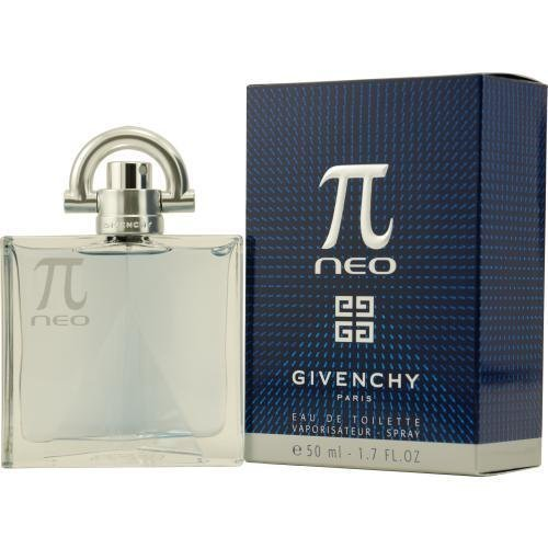 Pi Neo EDT spray - 50mililitr/1.7ounce (Neo Pi Givenchy)