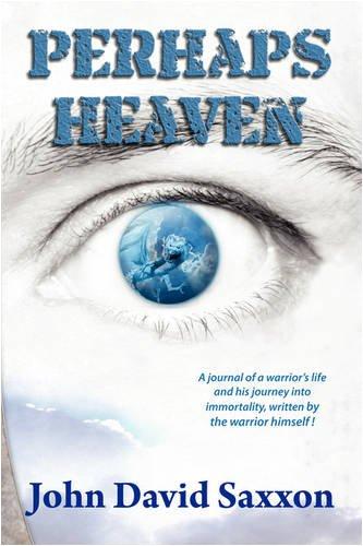 Perhaps Heaven Cover Image