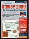 Steuer 2009 (für Steuerjahr 2009)