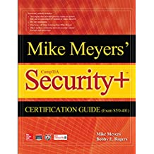 Mike Meyers' CompTIA Security+ Certification Guide (Exam SY0-401) (Certification Press)