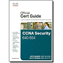 CCNA Security 640-554 Official Cert Guide-