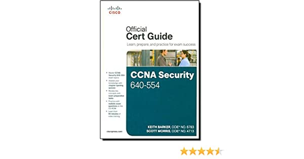 Buy ccna security 640 554 official cert guide official buy ccna security 640 554 official cert guide official certificate guide book online at low prices in india ccna security 640 554 official cert guide fandeluxe Choice Image