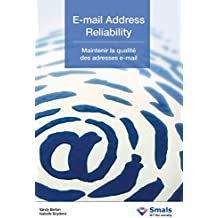 E-mail Address Reliability