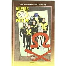 Nuevos X-Men 4