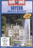 Bayern: München & Oberbayern - welt weit (Bonus: Venedig) [Alemania] [DVD]