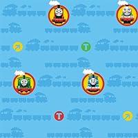 Fun4Walls CGI Thomas and Friends Wallpaper