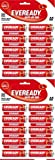Eveready CZN Battery Red Hd AA 1015 Batt...