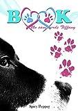 Book: un cane verde Tiffany: versione ridotta