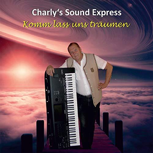 Komm lass uns träumen - Sound Express