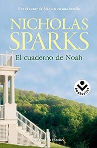 El cuaderno de Noah par Nicholas Sparks