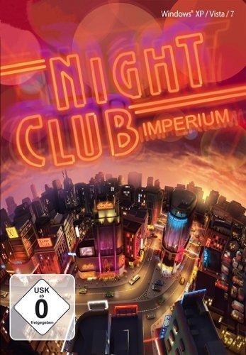 Nightclub Imperium