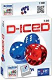 Huch & Friends 878915 - Brainteaser - D-Iced
