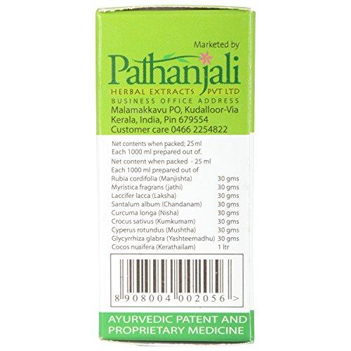Pathanjali 25ml