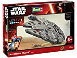 Revell 06694 - Star Wars Millennium Falcon im Maßstab 1:72 Level 2