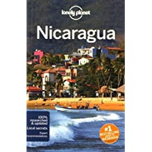 Nicaragua 4 (Inglés) (Country Regional Guides)