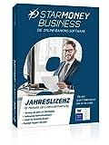 starfinanz STARMONEY 8 Business Online-Banking Jahreslizenz -DEUTSCH- inkl. Premiumsupport