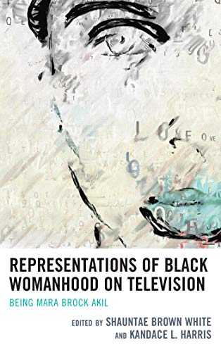 E/w Satchel (Representations of Black Womanhood on Television: Being Mara Brock Akil (English Edition))