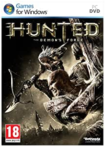 Hunted: The Demon's Forge (PC DVD)