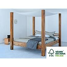 Com Beste Bett Kolonialstil Home Affaire Tessin Braun Kolonialfarben  Bestimmt Für Das Meiste Stilvoll Bett Kolonialstil Für Aktuell Immobilien  Bett ...