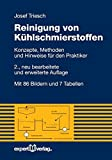 Image de Reinigung von Kühlschmierstoffen: Konzepte, Methoden und Hinweise für den Praktiker (Rei