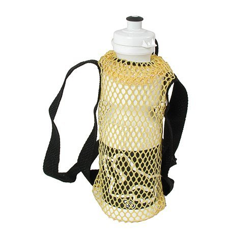 Mesh Water Bottle Carrier - Assorted Colors by Liberty Mountain