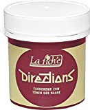 La Riche Directions Unisex Semi Permanent Haarfarbe, rubine, 1er Pack (1x 88 ml)