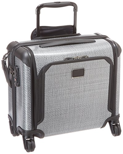 Tumi Trolley para porttiles 028704TG Gris 36 L