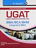 #10: UGAT: BBA/BCA/BHM/Integrated MBA Exam Guide