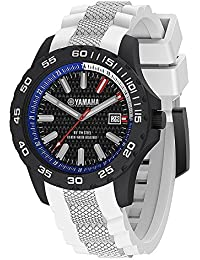 Yamaha Y5 by TW Steel watch - 40mm - Weiß