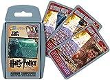 Harry Potter - Top Trumps Harry Potter und die Heiligtümer des Todes Teil 2 - Kartenspiel | Deutsch