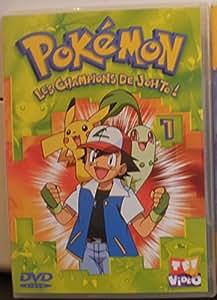 Pokemon : Les champions de Johto - Vol.1