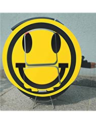 Ninebot One Pantalla/Pop Skin/Smiley