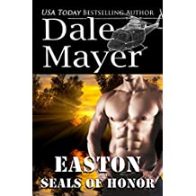 SEALs of Honor: Easton (English Edition)