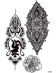Suchergebnis Auf Amazonde Für Mandala Tattoos Beauty