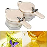 ONEVER Bee Honey Tap Gate Valve Beekeeping Extractor Bottling Equipment Tool 9