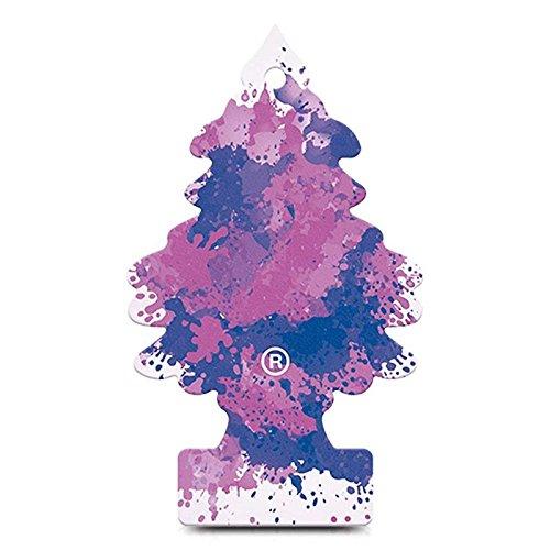 Wunderbaum WUNDER-BAUM MTR0072 Lufterfrischer, Berry Burst