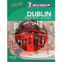 Dublin : Avec plan détachable