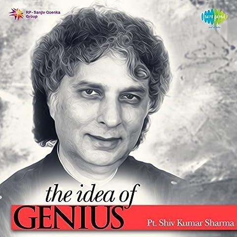 The Idea of Genius: Pt. Shiv Kumar