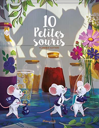 Dix petites souris