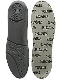 Sorbothane Cush N Step Insoles - Size 8 UK