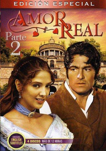 Preisvergleich Produktbild Amor Real: Volume 2 (4pc) / (Full Dol) [DVD] [Region 1] [NTSC] [US Import]