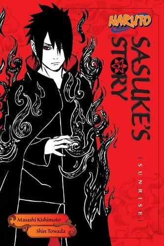 Naruto: Sasuke's Story por Shin Towada