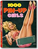 1000 Pin-up Girls (25th Anniversary Special Edtn)