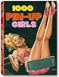 1000 Pin-Up Girls (Klotz 25)