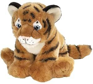wild republic wild republic cuddlekins peluche b b tigre 30 cm jeux et jouets. Black Bedroom Furniture Sets. Home Design Ideas